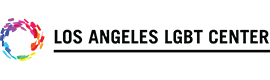 Company Logo Los Angeles LGBT Center
