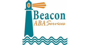 Company Logo Beacon ABA Services