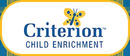 Company Logo Criterion Child Enrichment