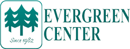 Company Logo Evergreen Center
