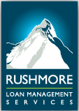 Company Logo Rushmore Loan Management Services