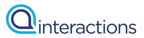 Company Logo Interactions