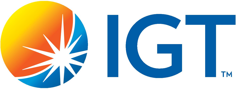 Company Logo IGT