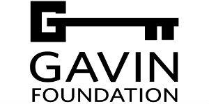 Company Logo Gavin Foundation