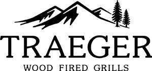 Company Logo Traeger Wood Pellet Grills