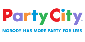 Company Logo Party City