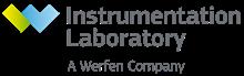 Company Logo Instrumentation Laboratory