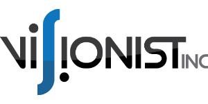 Company Logo Visionist, Inc.