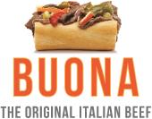 Company Logo Buona