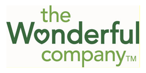 Company Logo The Wonderful Company LLC