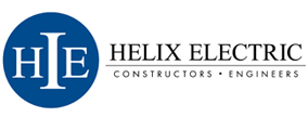 Company Logo Helix Electric