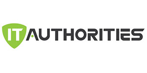 Company Logo IT Authorities