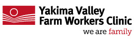 Company Logo Yakima Valley Farm Workers Clinic