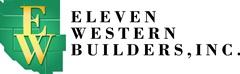 Company Logo Eleven Western Builders, Inc.
