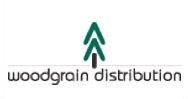 Company Logo Woodgrain Distribution