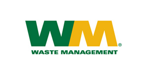 Company Logo Waste Management