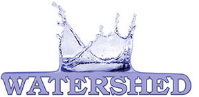 Company Logo Watershed Security