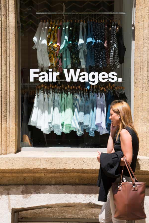 8 companies that pay above minimum wage