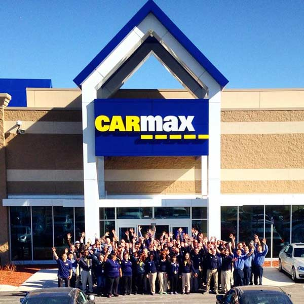 carmax hiring more than 130 employees for new texas store. Black Bedroom Furniture Sets. Home Design Ideas