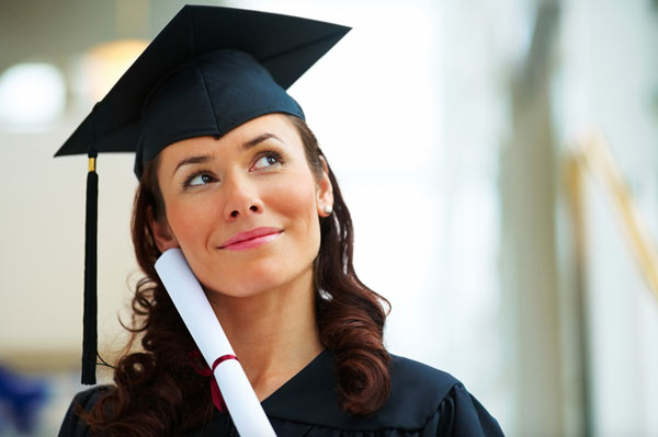 4 Ways New Graduates Can Stand Out From the Competition
