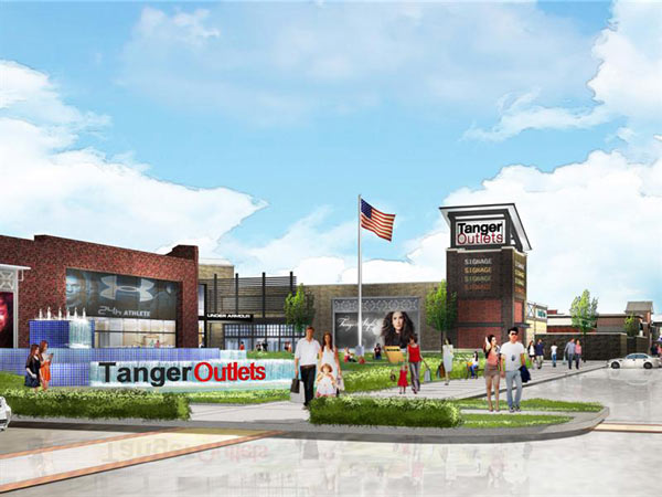 Tanger Outlets and our retail partners are always looking for talented individuals who seek opportunities to grow and contribute in an environment that is both demanding and rewarding.