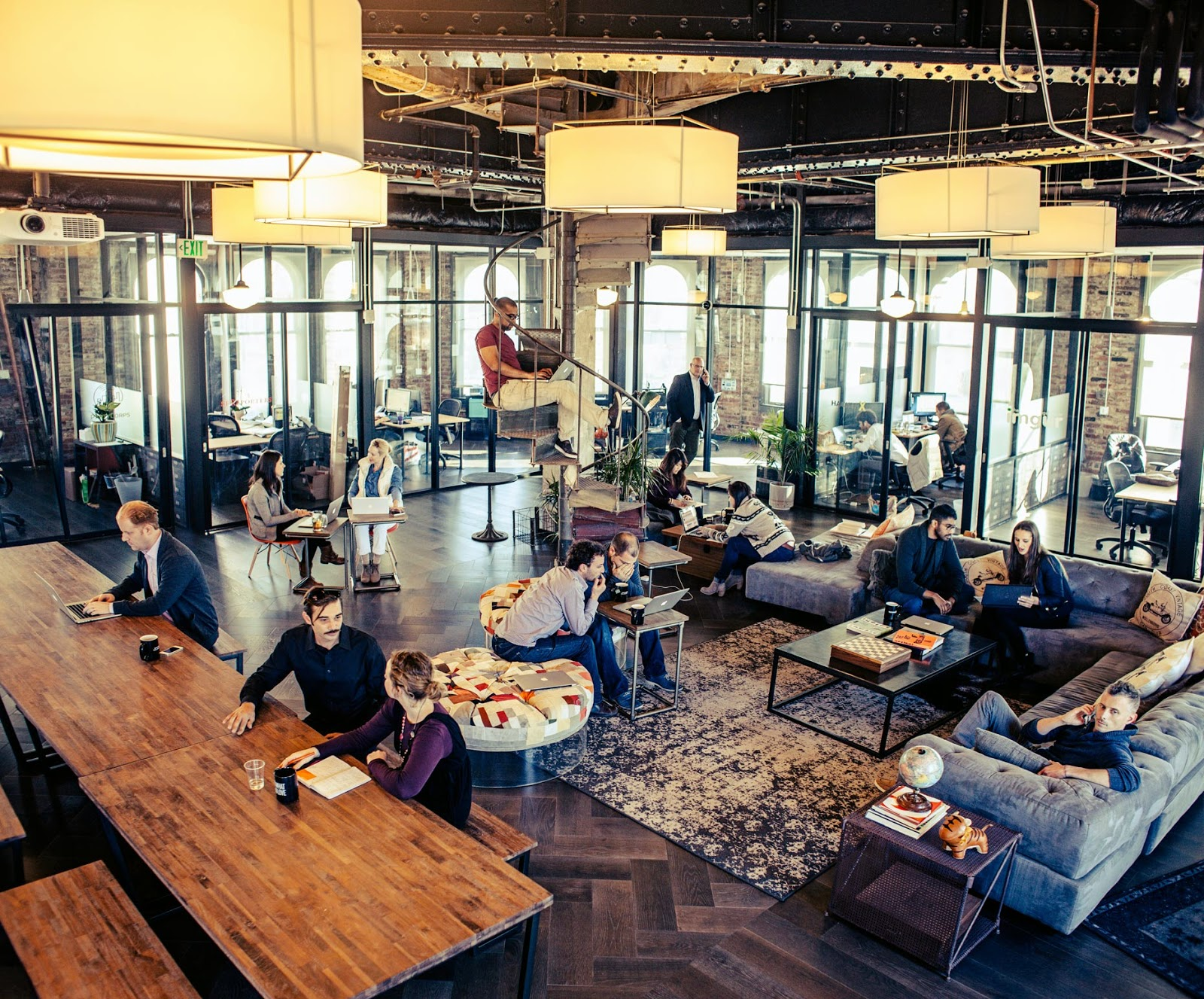 tips for open office space etiquette
