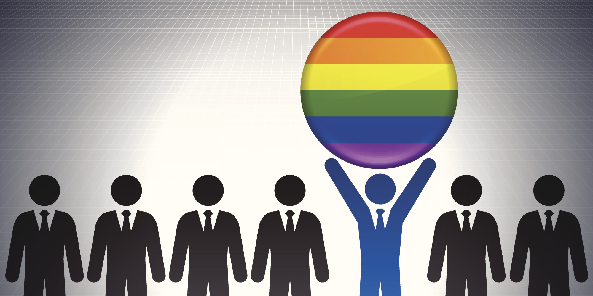 LGBT, Positivity and Inclusion in the Workplace