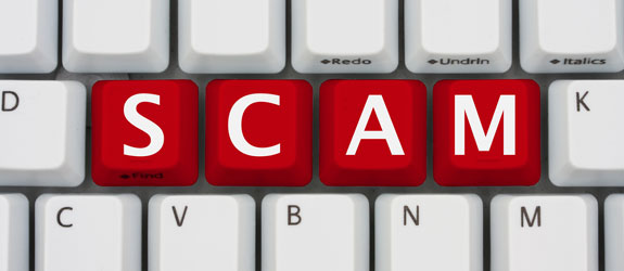 Protect Yourself from Job Scams