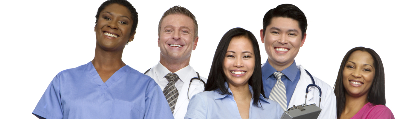 Healthcare Careers Overview