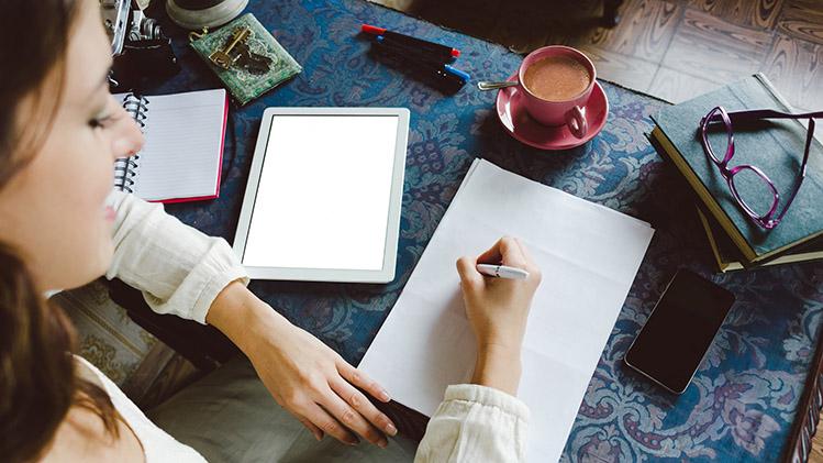 Hoe schrijf je een goede sollicitatiebrief?