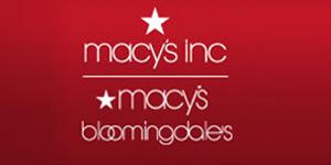 Company Logo Macy's