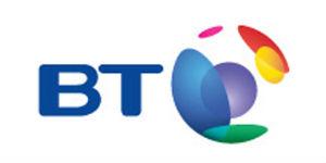 Company Logo BT