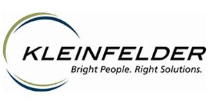Company Logo kleinfelder