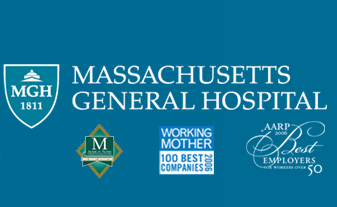 Company Logo Massachusetts General Hospital(MGH)