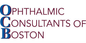 Company Logo Ophthalmic Consultants of Boston