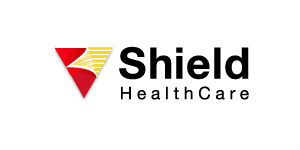 Company Logo Shield HealthCare