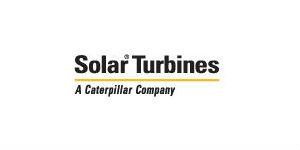 Company Logo Solar Turbines Inc